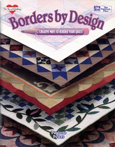 Borders by Design mitering tutorial