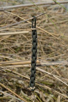 Paracord bracelet from www.facebook.com/paracordimpacttools