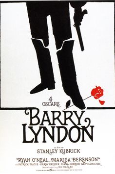 Barry Lindon by Stan