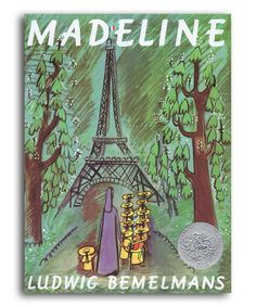 Madeline - love when our favorite children's books are on sale.