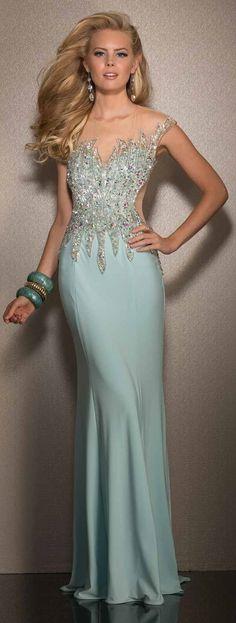 Clarisse #Prom #Dress 2015