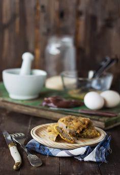 """Receta 910: Filetes de hígado de ternera empanados » 1080 Fotos de cocina- proyecto basado en el libro """"1080 recetas de cocina"""", de Simone Ortega. http://www.alianzaeditorial.es/minisites/1080/index.html"""