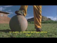 Calle 13 - Latinoamerica Video Oficial  Alta Calidad HD Con Letra