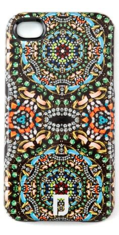 ~` phone jewels `~.    Love this case