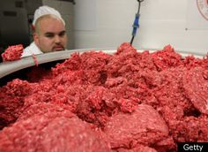 Pink Slime Found In 70% Of Supermarket Ground Beef In ABC Investigation from huffingtonpost.com