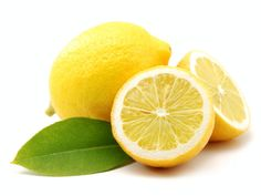 Discover how lemons can help your #nails grow and look their best. #beauty