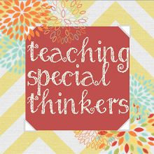 Special Education Blog.