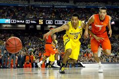 Michigan vs Syracuse - 2013 Final Four