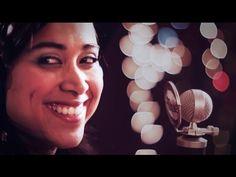 """Every sun salutation should start with """"Mere Saajan Sun Sun"""" - Shankar Tucker ft. Shweta Subram"""