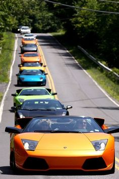Lamborghini Time |♕ LadyLuxury ♕