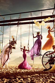 circus dress, photography editorial, beautiful fashion photography, fashion editorials, fashion photographi, editorial photography, beauty fashion photography, photo shoots, fashion shoots