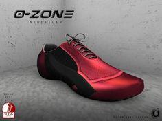O-zone - Weretiger for MEN's SLink foot - Red | Flickr - Photo Sharing!