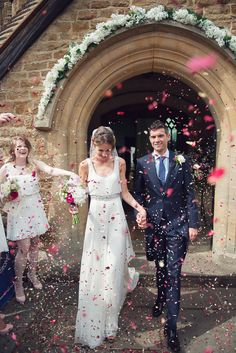awesomeconfetti shot by Juliet McKee Photography