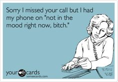 Sorry I missed your call