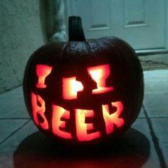 Beer o lantern