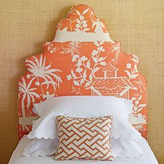 45 Bright, Bold Rooms | Tropical Whimsy | CoastalLiving.com