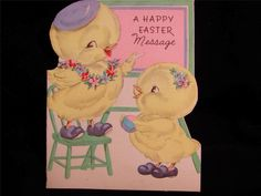 greet card, easter card, card easter, greeting cards, minut messag