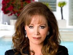 Jackie Collins is a very naughty read.