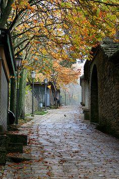 San Marino by iancorrigan, via Flickr.