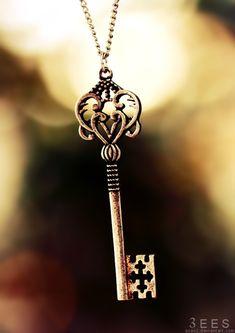 nice key
