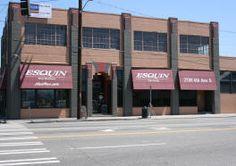 Esquin Wine Merchants - SODO area Seattle