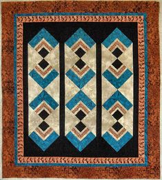 quilts with southwest theme | Quilting Challenge - Make an Arizona or Southwest Themed Quilt