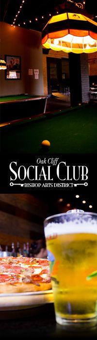 best bar in dallas