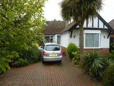 2 Bedroom Bungalow For Sale in St Georges Road Felixstowe | Goddard Co Felixstowe Property News.