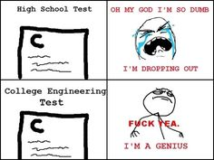 Yes. But computer science/programming tests