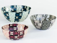 Super like- however not really functional. Wola Noni Bowls (Set of 3)