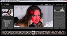 ntroduction to the Adjustment Brush in Lightroom 4 - Camera Dojo