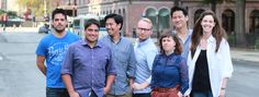 http://smallknot.com We are a small team of ex-lawyers, developers, designers and dreamers working out of New York City