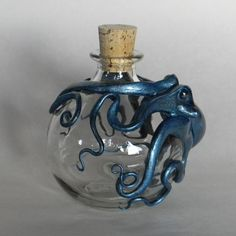 glass kraken