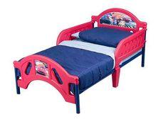 Top toddler bed: Delta Toddler Bed #babycenterawards #momschoice