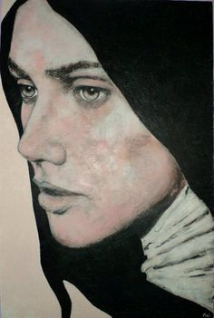 Painting - Fabio Mingarelli