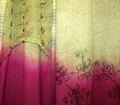 Strapless Full Length Peasant Dress Camel/ Lt. Olive Green/ Burgundy FT7702TC