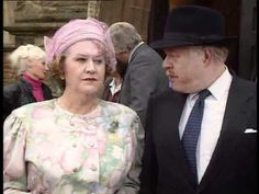 Keeping Up Appearances: The Christening ( S1 Final)