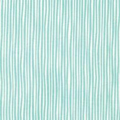 Cloud9 Fabrics | simpatico II - Straws in Minty