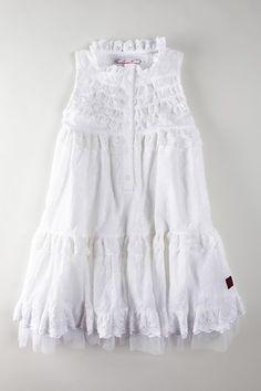 KidCuteTure Lina Dress on HauteLook