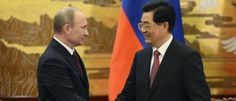 China, Russia Remain Opposed to Foreign Intervention in Syria