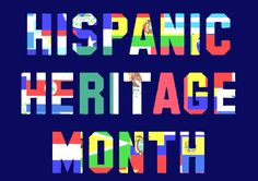 Resources for Hispanic Heritage Month: http://spanishplans.org/2012/09/18/hispanic-heritage-post-1/
