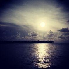 #sunset at #keywest