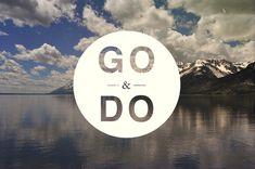 Go & Do.