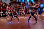 Shaun T's Miracle 15-Minute Workout | The Dr. Oz Show...  Hmmmm, maybe one of these days.