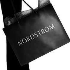 Nordstrom!  LOVE YOU!!!