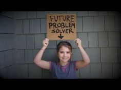 """Wonder"" - White House Student Film Festival 2014 by Eleanor Rocha shared by @ChrisWeissCT #inspiration #edtech"