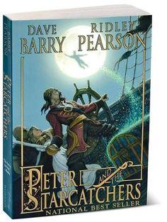 Peter and the Starcatchers (Starcatchers Series #1)