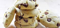 The Fluffiest Gluten-Free Chocolate Chip Cookies You'll Ever Eat