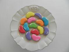 Jelly beans  @Emily Schoenfeld Olan, adorable!!