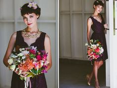 the Green Wedding Shoes Dress from Modcloth #gwsxmodcloth